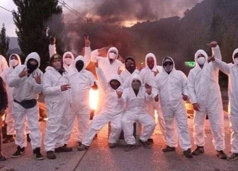 Internationalismus Live zur Corona-Pandemie