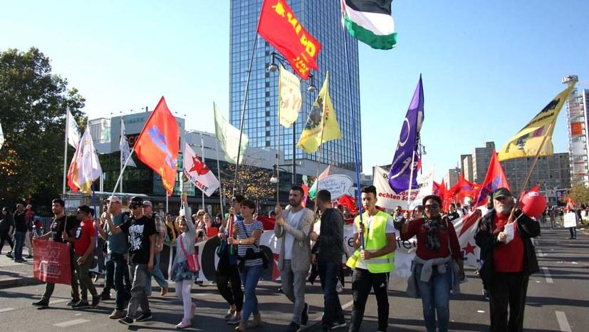 Block Internationalistisches Bündnis