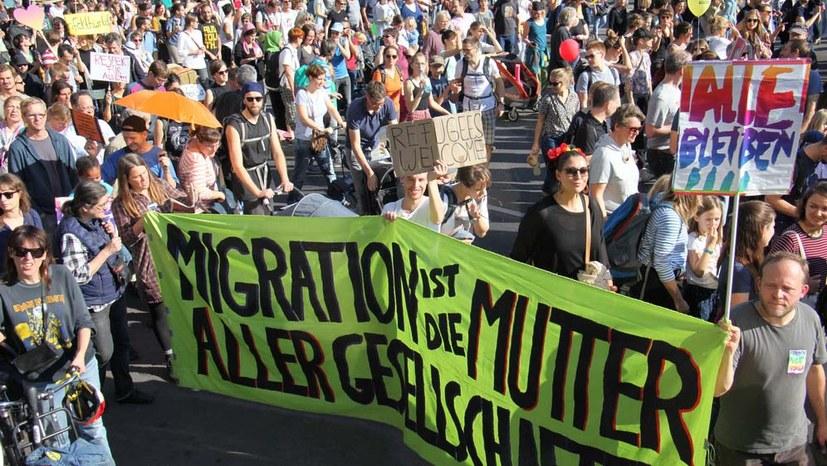 Transparent Migration