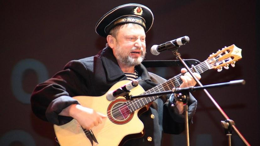 Konzert Sänger