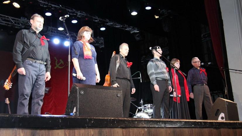 Kulturgruppe Sojus
