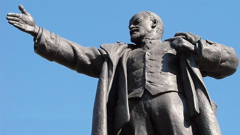 Eine Reise ins Herz der Oktoberrevolution