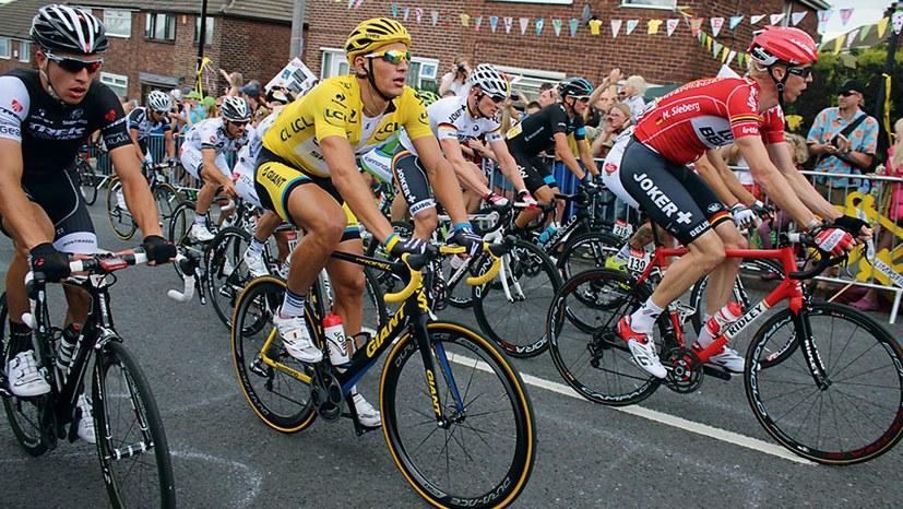 Faszination Tour de France