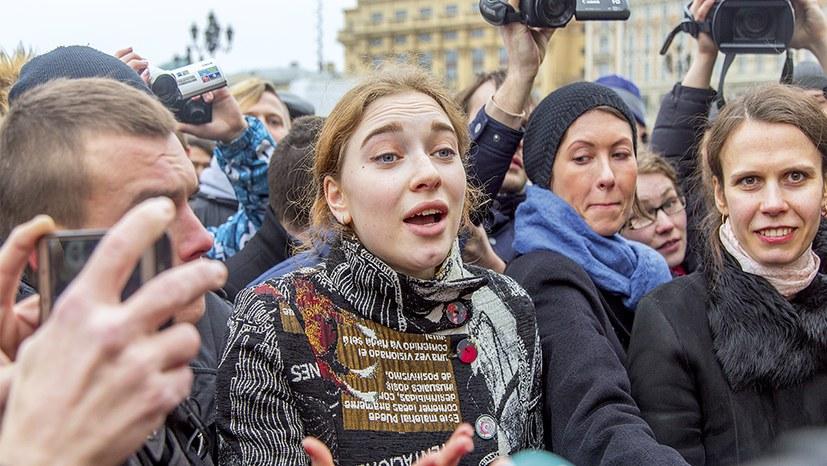 """""""100 Jahre Oktoberrevolution – ein neuer Impuls für die Völker"""""""