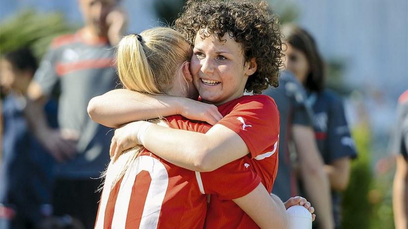 Favoritensterben bei der Fußball-EM der Frauen