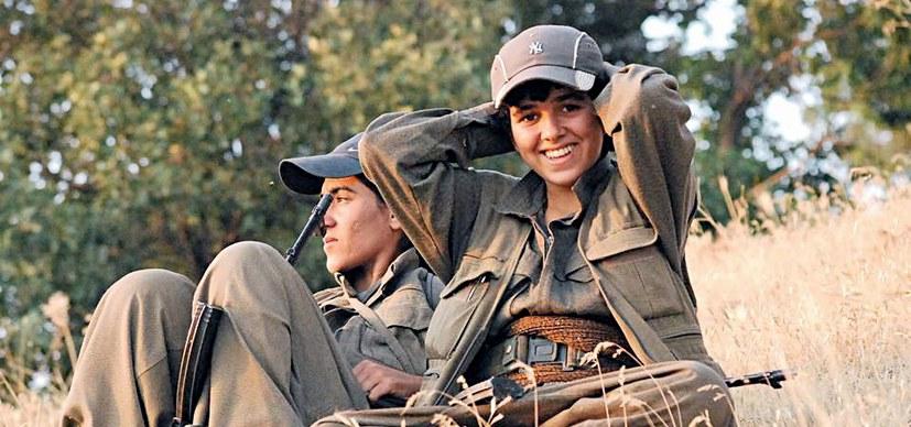 Gerichtsurteil: PKK keine terroristische Organisation