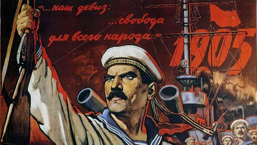 Sergej Eisenstein – großer sozialistischer Filmemacher