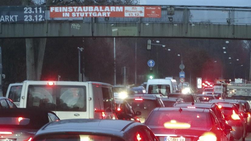 Kostenexplosion bei Stuttgart 21, vergiftete Atemluft – und kein Ende ...