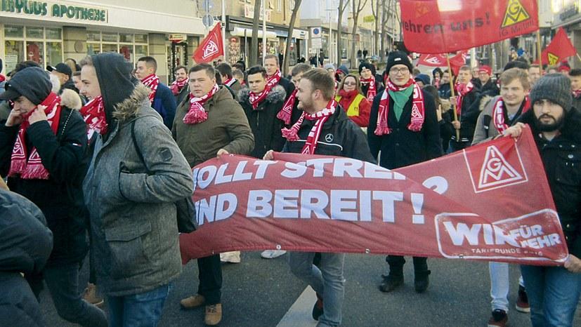 """Wenn Kapitalisten über """"Ungleichbehandlung"""" jammern"""