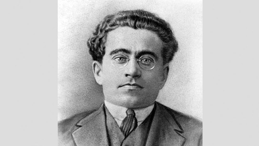 Antonio Gramsci und die Ausstrahlung der Oktoberrevolution