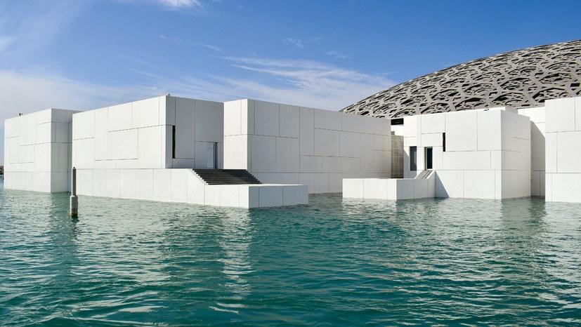 """Louvre Abu Dhabi – ein """"Zentrum der Toleranz""""?"""