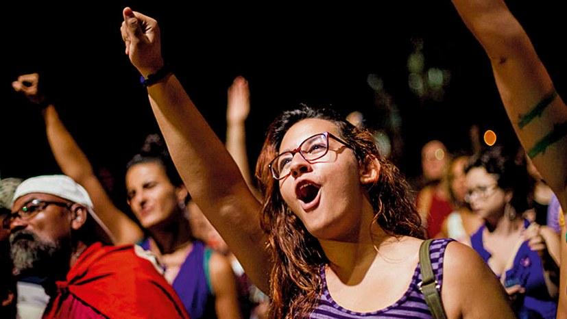 Kolumbien: Starke Polarisierung nach Wahlsieg von ultrarechtem Kandidaten