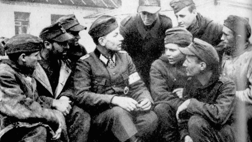 """Vor 75 Jahren: Gründung des Nationalkomitees """"Freies Deutschland"""" (NKFD)"""