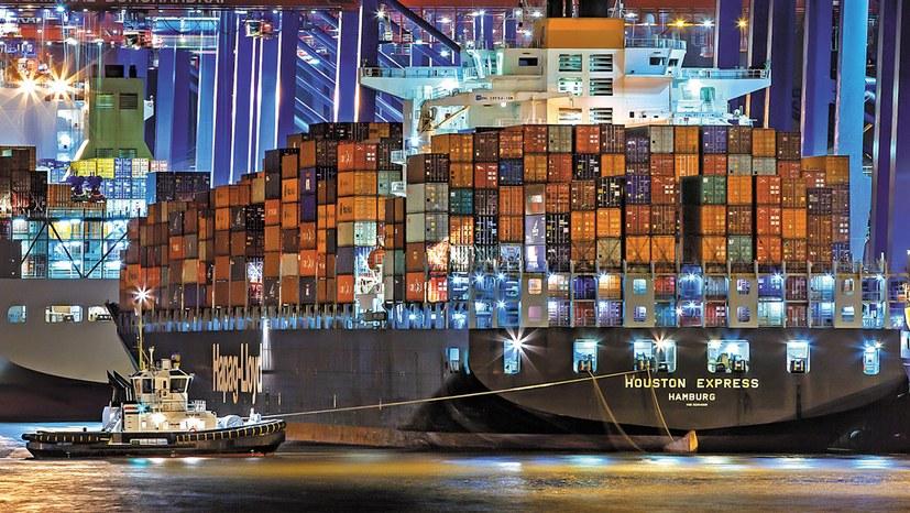 Handelskrieg – Teil imperialistischer Kriegsvorbereitung