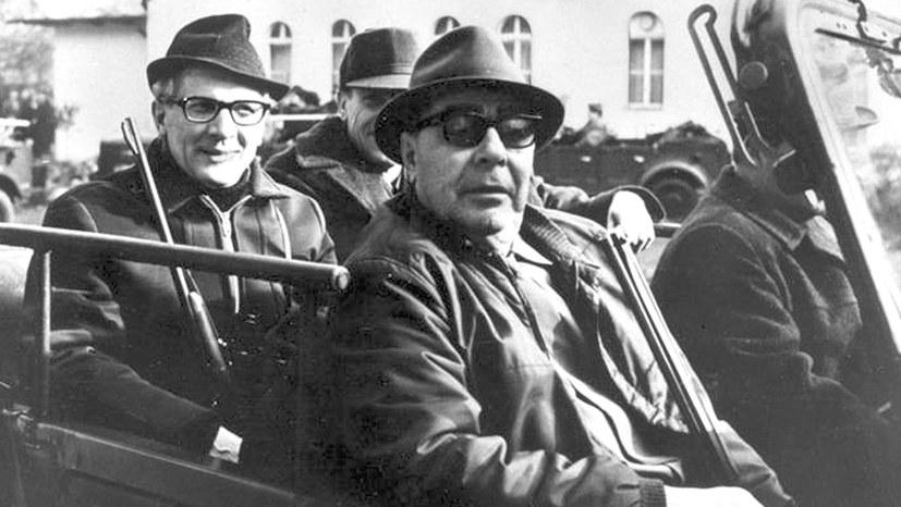 """Was steckt hinter der Gründung der Gruppe """"Kommunistische Organisation (KO)""""?"""