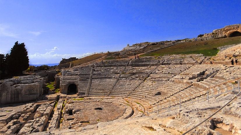 Sizilien – ein Ort der Migration seit der Antike