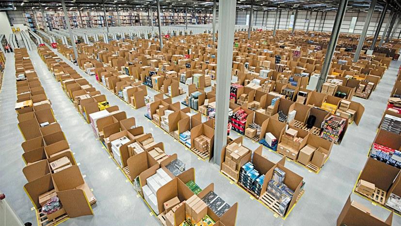 Amazon – Fluch oder Segen?