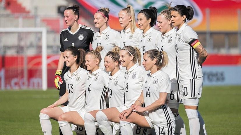 Erwartungen zur Fußball-Weltmeisterschaft der Frauen