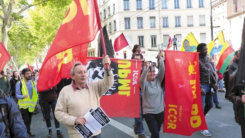 Brüssel: Antikommunistische Geschichtsstunde vom EU-Parlament