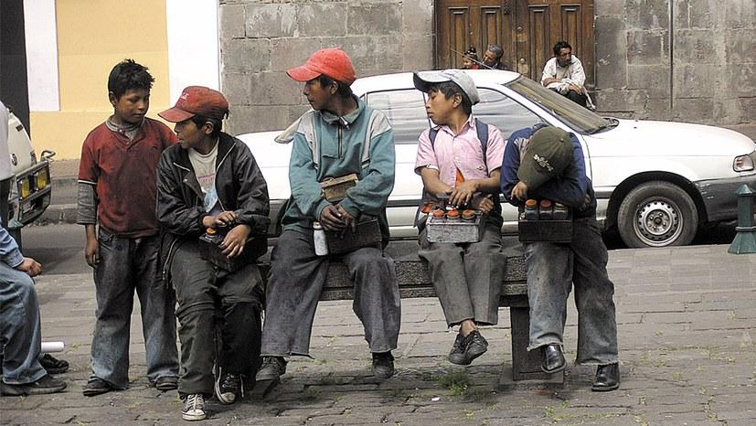 Ecuador: Massenrebellion zwingt Moreno-Regierung in die Knie