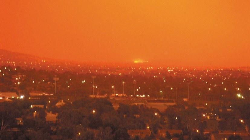 Verheerende Waldbrände in Australien – Folgen kapitalistischer Zerstörung der Natur