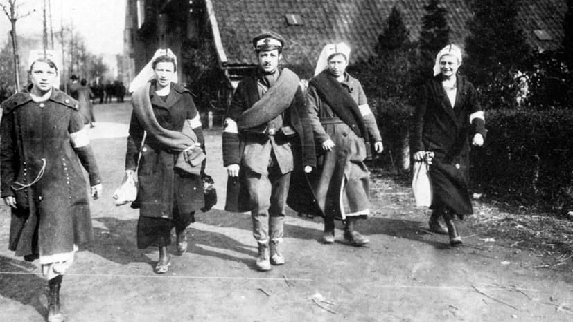 Märzkämpfe 1920 – revolutionäre Tage in Deutschland – Lehren für heute