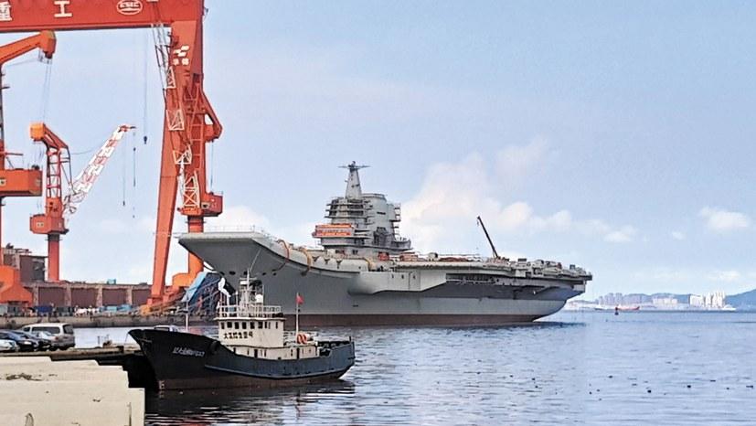Das Chinesische Meer – ein Brennpunkt imperialistischer Rivalität