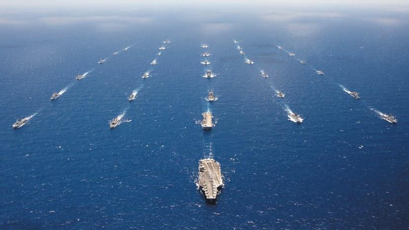 Der Krieg um Rüstungsaufträge