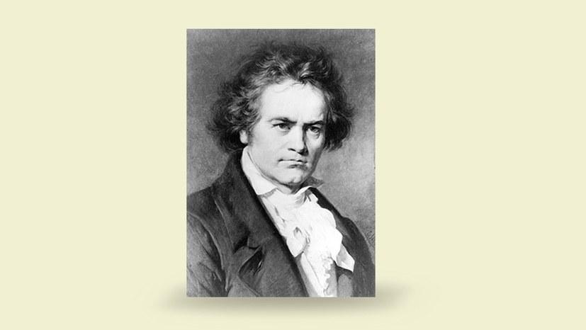 Beethoven – visionärer Revolutionär und bahnbrechender Komponist