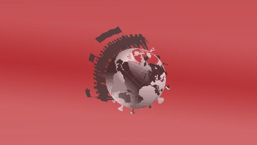 Heraus zum 1. Mai! – jetzt erst recht! – zwischen Corona- und Weltwirtschaftskrise