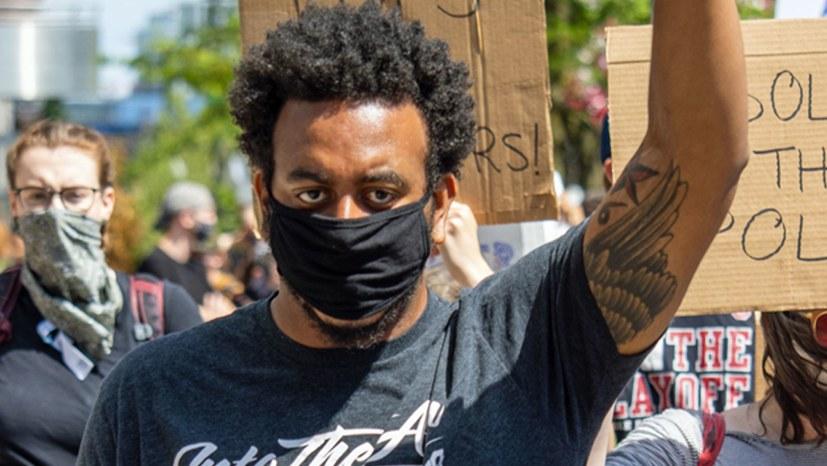 Massenrebellion in den USA – Beginn einer gesamtgesellschaftlichen Krise