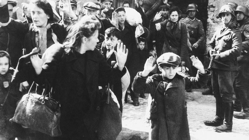 Der Warschauer Aufstand – Hunderttausende Opfer des Antikommunismus