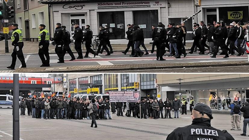 Polizeipräsident Frank Richter muss zurücktreten!