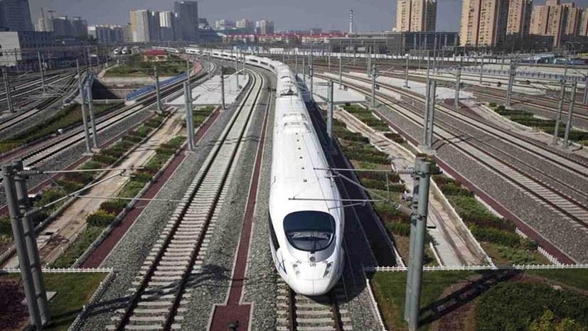 Zieht China die Weltwirtschaft aus der Krise?