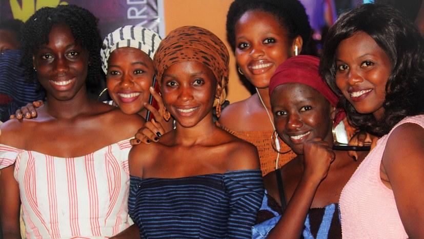 Guinea – reich an Bodenschätzen und Freiheitsdrang