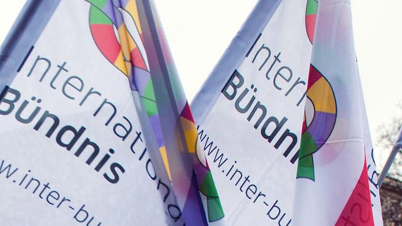 Genug vom Krisenchaos: Internationalistische Liste/MLPD kandidiert – macht mit!