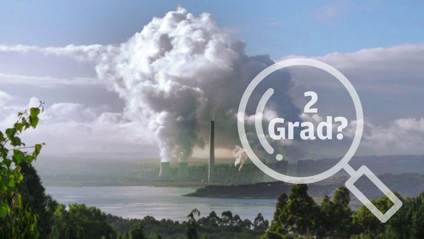 """Das verklärte """"Greenwashing"""" der Klimaforschung"""