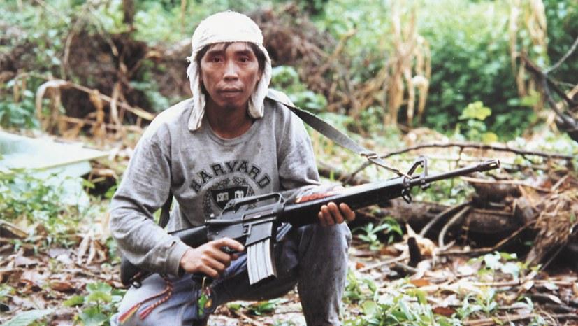 Freiheit für die Philippinen – stoppt den antikommunistischen Terror!