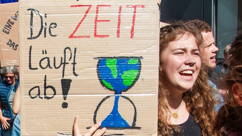 Rettet der Kapitalismus doch die Umwelt?