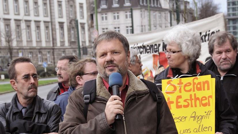Stefan Engel kontra Commerzbank – brisanter Prozess gegen Kontenkündigung