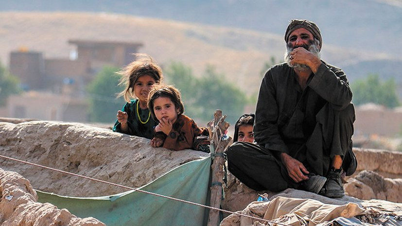 Das Volk in Afghanistan kann sich nur selbst befreien