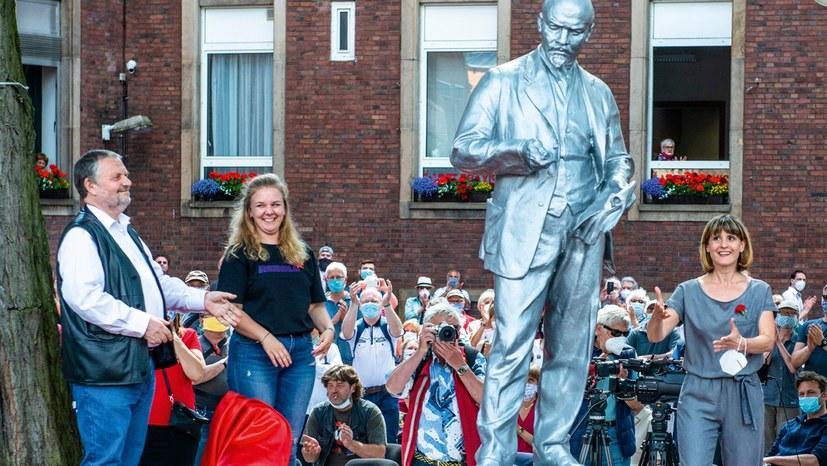 Der Schuss ging nach hinten los: Gesellschaftliche Debatte zum Antikommunismus