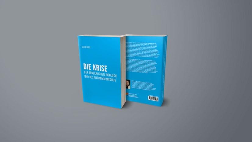 """Buchvorstellung zu """"Die Krise der bürgerlichen Ideologie und des Antikommunismus"""" - mit Gabi Fechtner"""