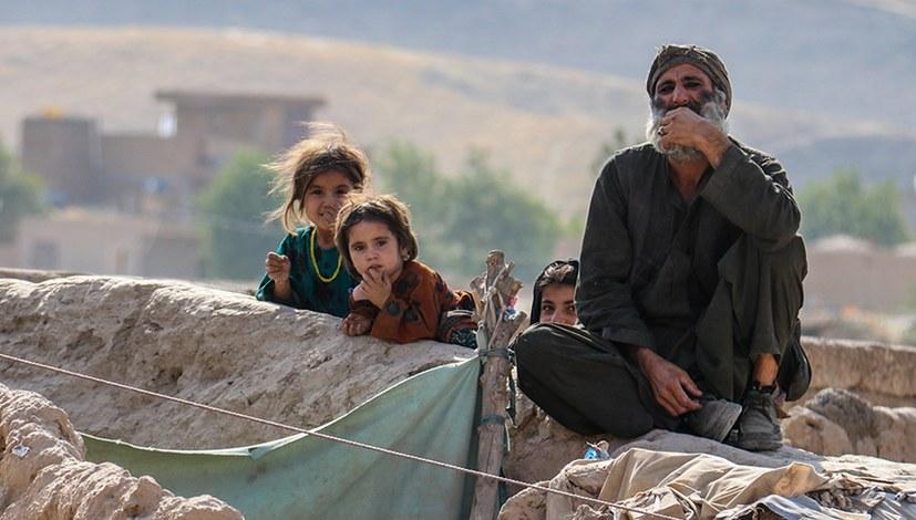 Freiheit für Afghanistan