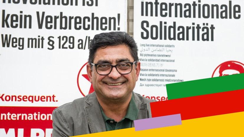 Erhan Aktürk
