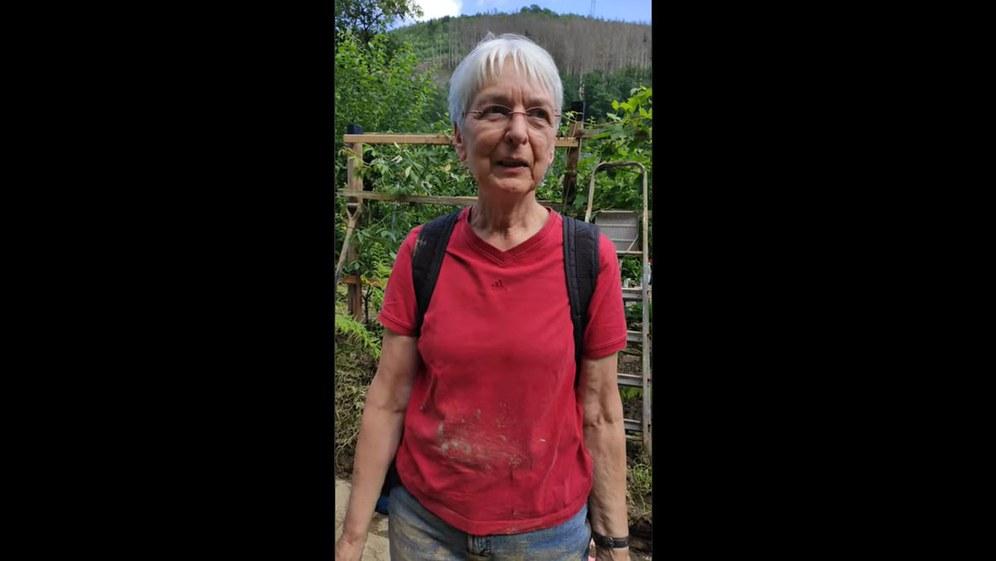 Katastrophenhilfe in Hagen: Statement vom Frauenverband Courage