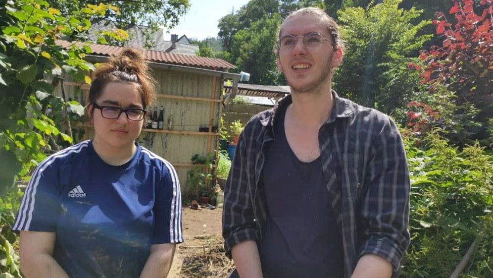 Katastrophenhilfe in Hagen: Statement von REBELLen