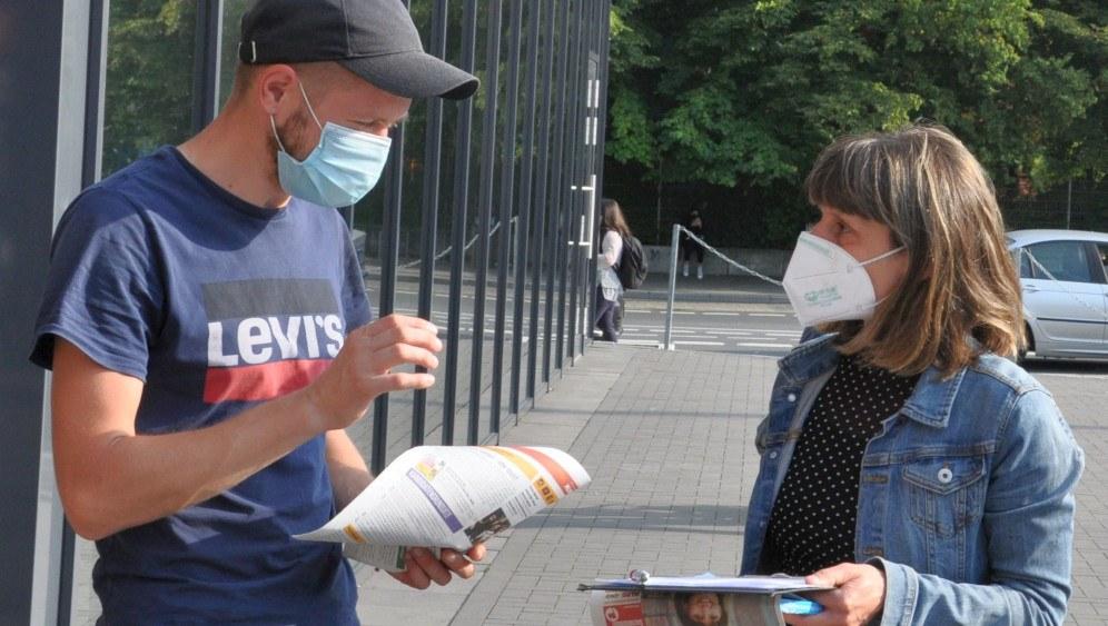 Nach Angriff auf Parteienrechte der MLPD - Jetzt erst recht für die Wahlzulassung unterschreiben!