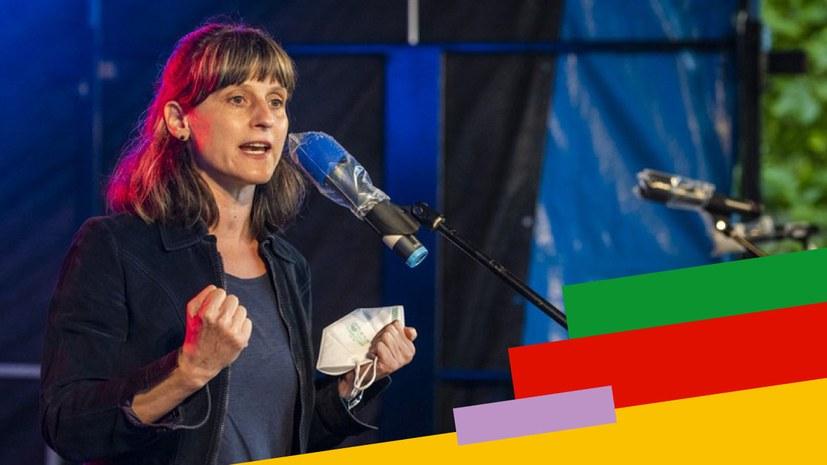 Statement von Gabi Fechtner zur Bewertung der Bundestagswahl